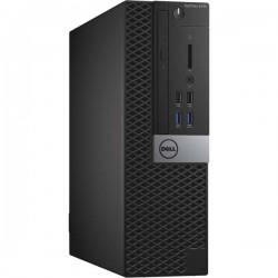 Dell OptiPlex 3040SFF Desktop Intel Core i3-6100 4GB 500GB Win 7