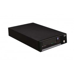 IBM System Storage TS2250 [3580S5E] LTO Ultrium 5 H5S SAS Tape Library