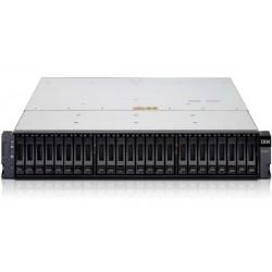 IBM Storwize V3700 SFF Dual Control Enclosure 2072S2C