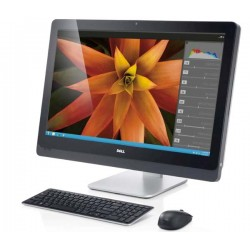 "Dell XPS One 2720 AIO Desktop 27"" Touch i7-4790S 8GB 2TB Win8.1"