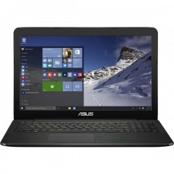 Asus X550ZE-XX111D Notebook AMD FX-7500 Quad Core 4GB 500GB DOS