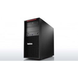 Lenovo ThinkStation P500 (30A7A015ID) Desktop Intel Xeon E5-1620v3  8GB 1TB Win8