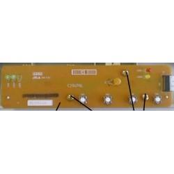 Control panel LX300+II