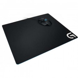 Logitech G640 (943-000061) Large Gaming Mouse Pad