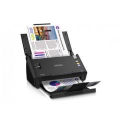 Epson WorkForce DS-520 Color Document Scanner Duplex Color