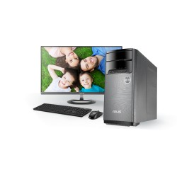 Asus VivoPC M32CD-ID011D Desktop Core i7 8GB 1TB DOS