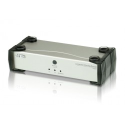 Aten CS261 DVI Computer Sharing Device
