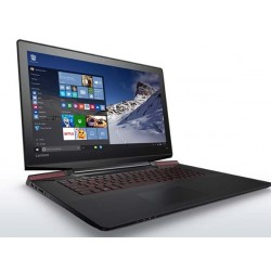 Lenovo IdeaPad Y700 (80NV0028US) Laptop Core i7 6700HQ 16GB 1TB Win10