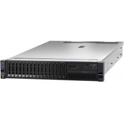 Lenovo System X3650M5- IC1 Dual Xeon E5-2620 (Performance) (300GB SAS)