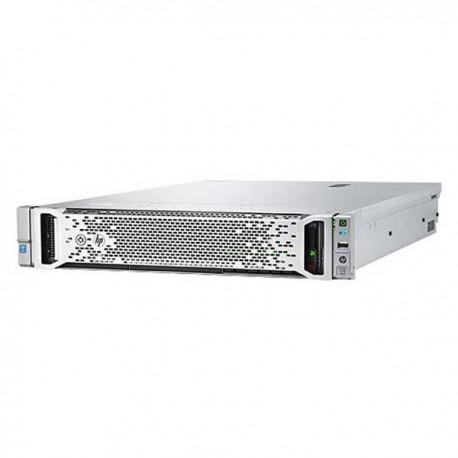 Hp ProLiant DL180G9-455 Gen9 Server Intel Xeon 8GB 600GB 2U Rackmount Chassis