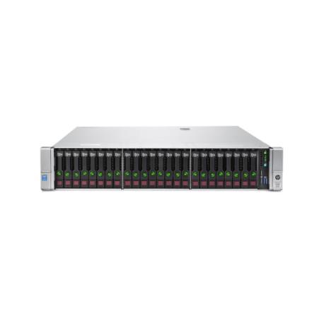 Hp ProLiant DL380G9-689 Rackmount (2U) 2Xeon E5-2650v3 32GB 300GB Rack Server