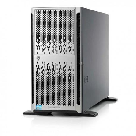 Hp ProLiant ML350G9-819 Rack Server Intel Xeon 8GB 1TB 5U Rackmount