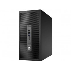 Hp 280 G1 MT (X8Q21PA) Desktop PC Core i3-4170 4GB 500GB DOS