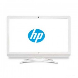Hp 24-G027L (W2U67AA) Desktop PC All In One Core i5 4GB 1TB DOS