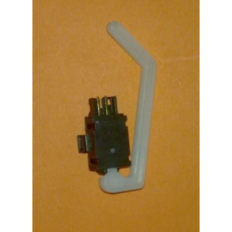 Rear paper end detector Sensor LX300+II