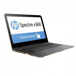 Hp Spectre x360 13-4125TU (P7G37PA) Laptop Core i7 8GB 512GB  Windows 10