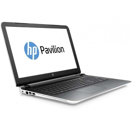Hp Pavilion 15-ac163TX (P7F28PA) Notebook Core i7 4GB 1TB DOS