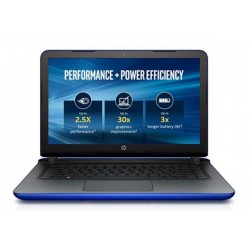 Hp Pavilion 14-AB135TX (P3V65PA) Notebook Core i7 4GB 1TB DOS