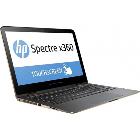 Hp Spectre X360 13-4124TU P7G36PA Notebook Core i7 8GB 256GB Windows 10
