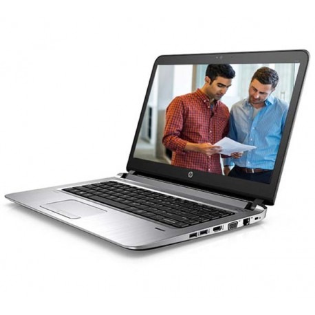Hp Probook 440 G3 (T9H17PA) Notebook Core i7 4GB 1TB Windows 10