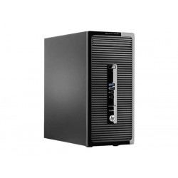 Hp Pro 280 G2 MT (V8N63PT361) Desktop Core i3 4GB 500GB DOS