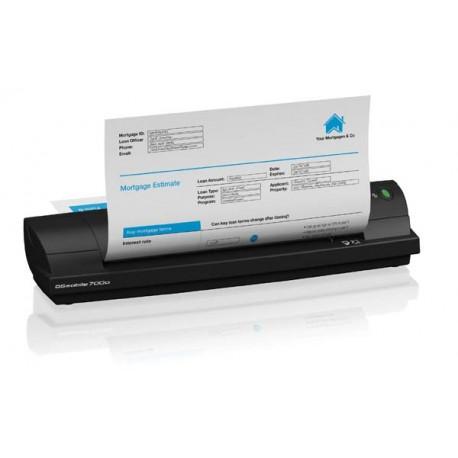 Brother (DS-700D) DSmobile 700D Duplex Scanner 24-bit color 600 dpi
