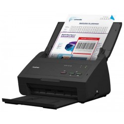 Brother ADS-2100 High-Speed Desktop Professional 2-sided Document Scanner