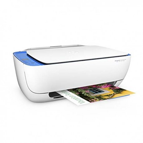 Hp DeskJet Ink Advantage 3635 (F5S44B) Printer All-in-One Thermal Inkjet Technology