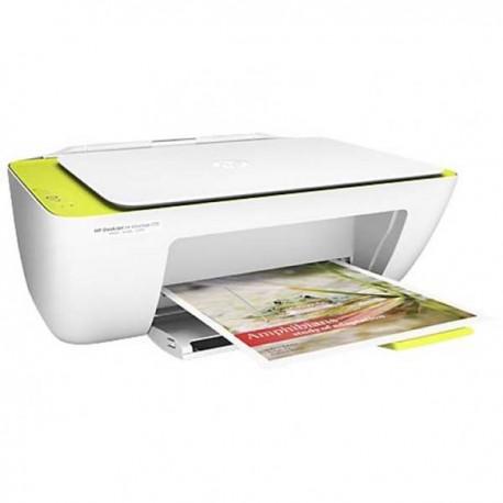 HP DeskJet Ink Advantage 2135 (F5S29B) Printer All-in-One Print Copy Scan
