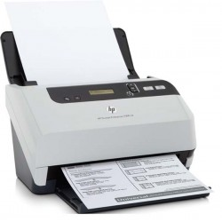 HP Scanjet (L2730B) Enterprise Flow 7000 S2 Sheet-feed Document Scanner