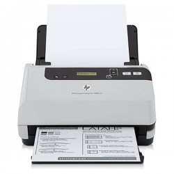 Hp Scanjet (L2730A) Enterprise Flow 7000 S2 Sheet-feed Document Scanner