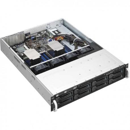 Asus RS520-E8/RS8 (64000101) Server Rackmount E5-2630v3 4GB 1 TB Sata 7.2Krpm