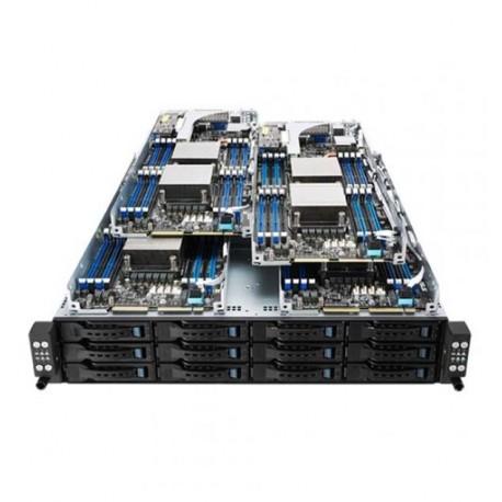 Asus RS720Q-E8-RS12  (N02001S1) Server Rackmount E5-2630v3 4GB 240GB Sata3