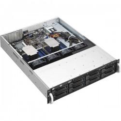 Asus RS520-E8/RS8 (64000107) Server Rackmount Xeon E5-2630v3 4GB 300GB Sas 15Krpm