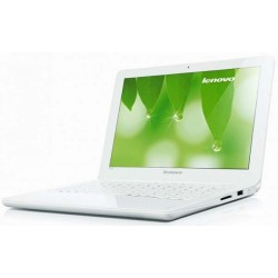 Lenovo IdeaPad S206 (5935-9138) White Notebook AMD Dual-Core 2GB 320GB DOS