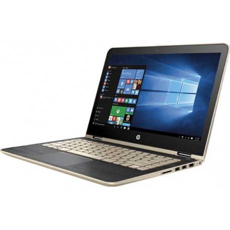 Hp Pavilion X360 13-U038TU Notebook 2in1 Pentium 4GB 500GB Win10