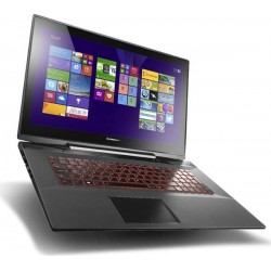 Lenovo Y70-70 80DU00-20iD Laptop Core i7-4710HQ 16GB 1TB Windows 8.1