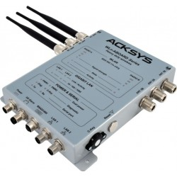 Acksys WLn-ABOARD mobile wireless modules