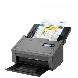 Brother PDS-5000 High-Speed Desktop Scanner Monochrome & color