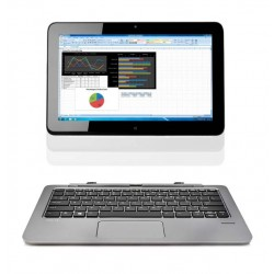 Hp Elite X2 1011 G1 (N4L27PA) Notebook Tablet Core M-5Y71 4GB 256GB Win8.1