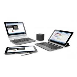 Hp Elite x2 1011 G1 (L8D71UT) Laptop 2-in-1 Intel Core M-5Y71 8GB 256GB Win8.1 Touchscreen