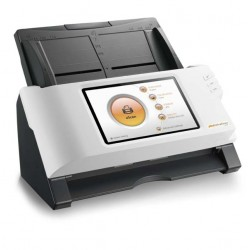 Plustek eScan A150 Scanner Document LED 600 dpi