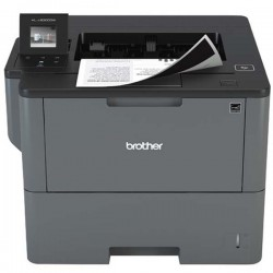 Brother HL-L5100DN Printer Monochrome Laser