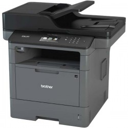 Brother DCP-L5600DN Printer Scan Copy Laser Technology