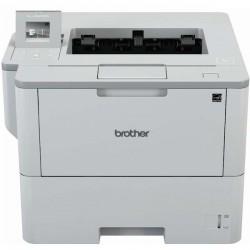 Brother HL-L6400DW Super High Speed Monochrome Laser Printer