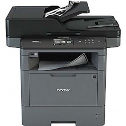 Brother MFC-L5900DW Printer Monochrome Laser Automatic 2 sided Print