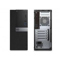 Dell OptiPlex 3040MT Desktop Core i5-6500 4GB 1TB Windows 7