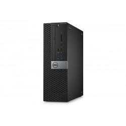 Dell OptiPlex 5040 SFF Desktop Intel Core i5-6500 8GB 500GB Windows 7 Pro