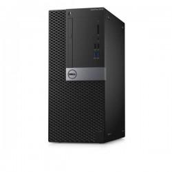 Dell OptiPlex 5040SFF Desktop Intel Core i7-6700 8GB 1TB Windows 7