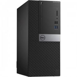 Dell Optiplex 5040 MT Desktop PC Intel Core i7 8GB 1TB Windows 7